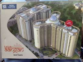 Studio apartment 1 BHK 2 BHK 3 BHK flats available