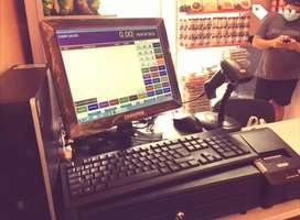 pos for pharmacy , pos for medical store , mini mart , ice cream shop