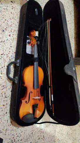 Violin Granada