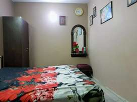 Fully furnished ac 1 room set available for rent in sector. 23 noida