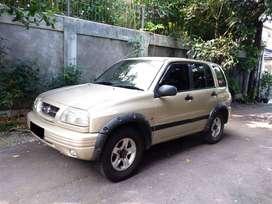 Suzuki Grand Escudo 1.6 2005 (4x4)