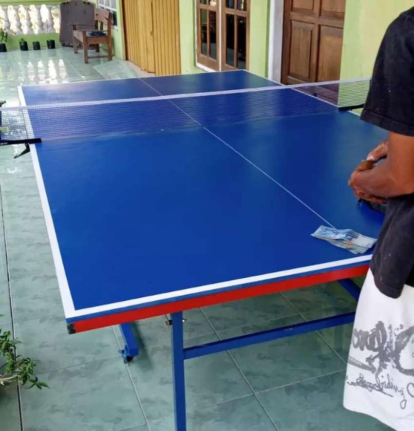 Tenis meja pingpong murah ready 0