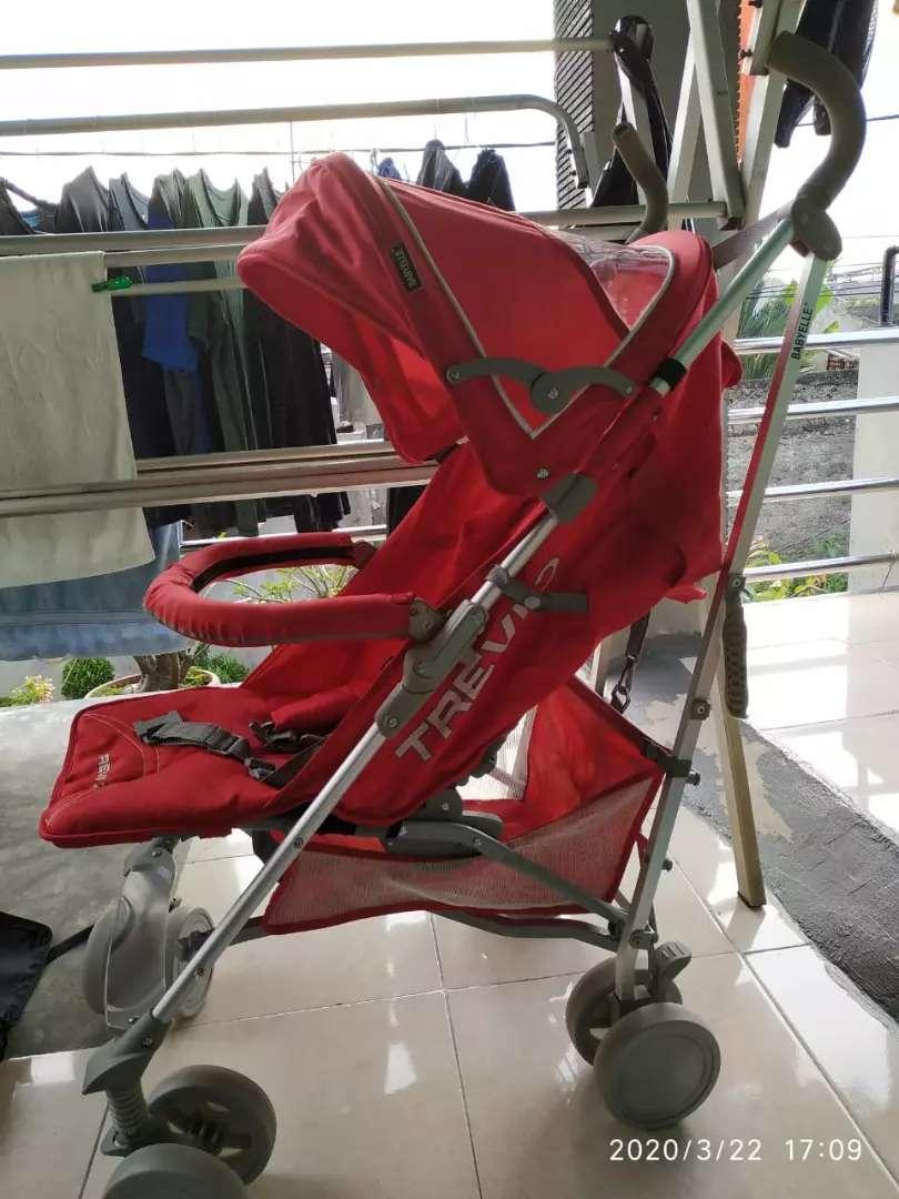 Stroller Babyelle S501 Trevi 2 0