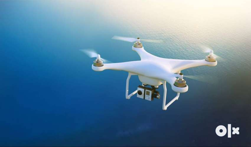 Drone camera also with wifi hd cam or remote for video photo ..191.hjj 0