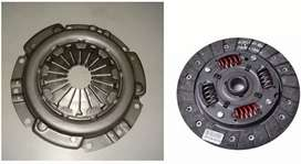 Clutch plate  all gadi bolero tata ace Scorpio clutch plate des paid
