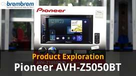 [Head unit BIGSALE] PIONEER AVH Z5050BT(KikimJawon)