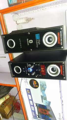 Home theatre and towers best sound with 1 yr warrenty