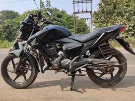 Honda Unicorn Dazzler in mint condition for sale