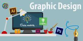 We are looking for Freelance Graphic Designer