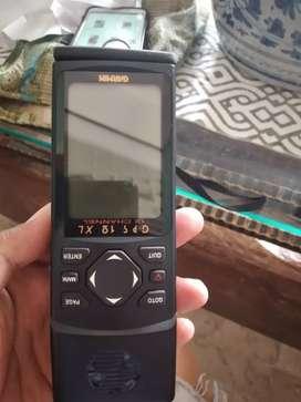 Jual GPS Garmin GPS 12 XL