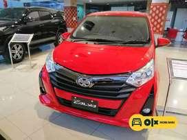 [Mobil Baru] Toyota Calya Baru Dp mulai 15%