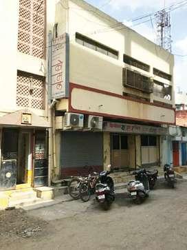 Raviwar Peth Near Arkal Hospital Solapur