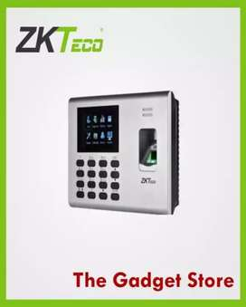 zKteco attendance machines and access control machines All available