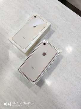 iPhone 8 64gb ((