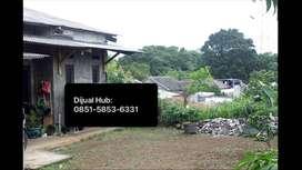 (JUAL CEPAT NEGO SAMPAI JADI !!) Jual Tanah Bangunan Rumah di Depok
