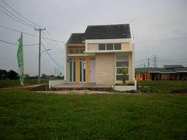 1.Rumah Mewah Deket tol DP cuma 5 juta di Griya Sukamekar Permai
