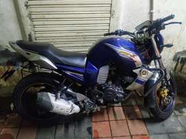 Limited Edition FZ-S IN RAJKOT