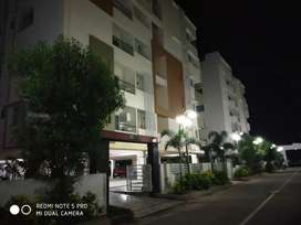 Low cost and high quality flats peaceful area