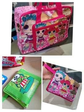 Travel bag murah meriah