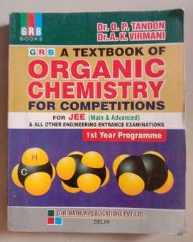 JEE Main & Advance full  Chemistry arihant