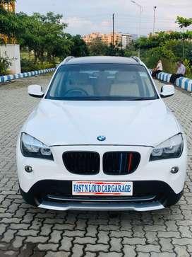 BMW X1, 2013, Diesel