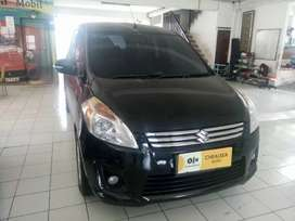 SUZUKI ERTIGA GX MANUAL TH 2013