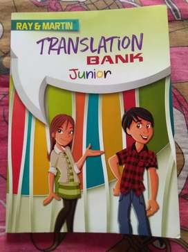 Translation Bank