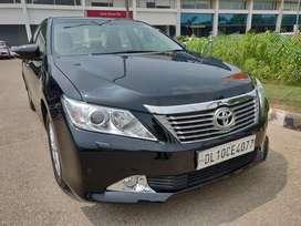 Toyota Camry 2.5L Automatic, 2013, Petrol
