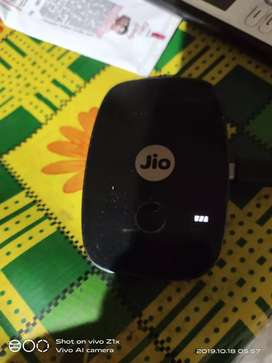 4g Jio fi (with out sim)