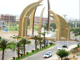 5 Marla Plot for Sale in Bahria Town BB Block Sector D Lahore