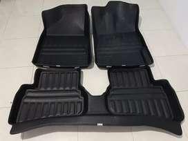 Karpet Mobil Merk Frontier Untuk Brio RS