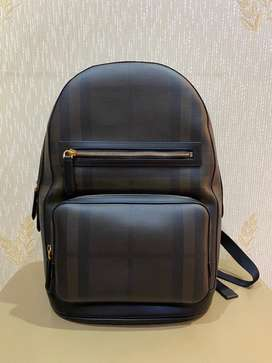 Burberry Men Marden Backpack