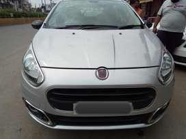 Fiat Punto Evo, 2015, Diesel