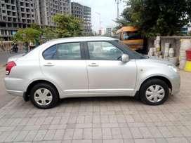 Maruti Suzuki Swift Dzire VDI, 2009, CNG & Hybrids