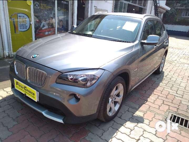 BMW X1, 2011, Diesel 0