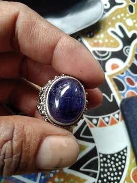 Blue safir afrika sawangan