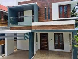 5Cent Kakkanad Thevakkal kuzhivelipady 3bhk new house