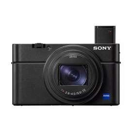 Sony RX100 Mark VI Digital Camera Bisa kredit tanpa cc