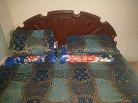 full size bed new condition