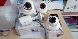 Kamera cctv PULL HD infrared resolusi 2 mp