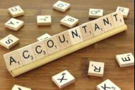 OFFICE ACCOUNTANT