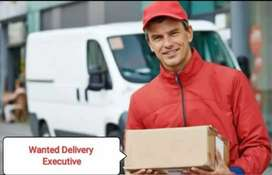 Delivery Executives in westhill