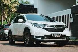 Honda CRV 1.5 Turbo Prestige 2017