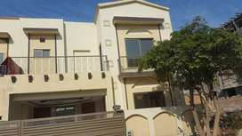 Bahria town phase 8 brand new House  Four Rent available