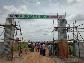 Dreams India group of companies