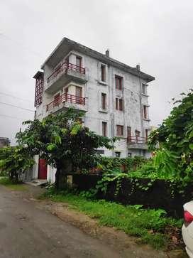 Offices near Mohkampur Flyover