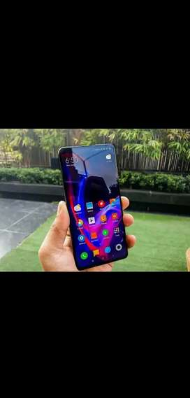 k20 pro mobile warrany over no scracthes wellmaintained  FIXED PRICE