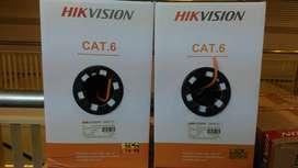 PROMO PAKET  cctv online HIKVISION 8CH 8 CAMERA 2MP FULL HD