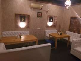 Full Furnished Restaurants at Dum Dum with entire setup for sale