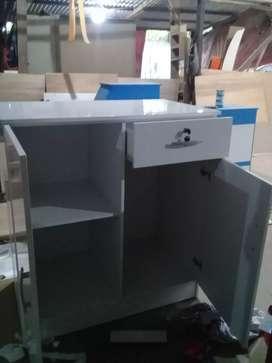 Meja kasir T100 P90 L50